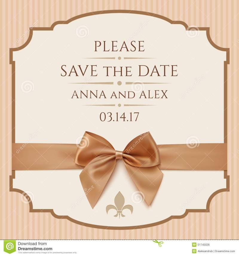 free online wedding save the date templates yeni mescale co