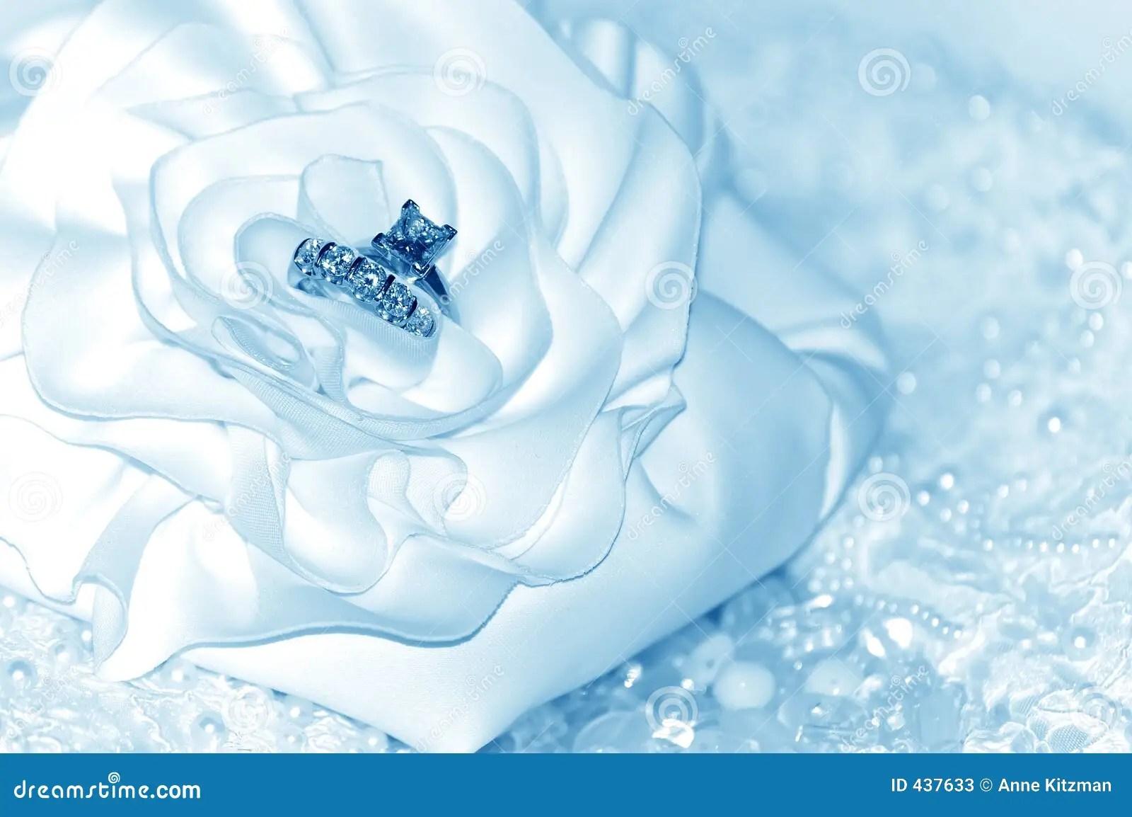wedding rings with blue diamonds blue wedding rings wedding rings with blue diamonds image