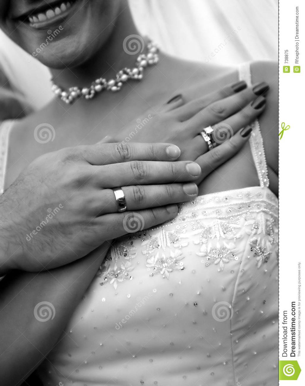 royalty free stock photo wedding rings couple image couples wedding bands Wedding rings couple
