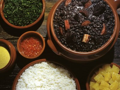 How to Make Feijoada, Brazil's National Dish, Including a Recipe From Emeril Lagasse | Arts ...