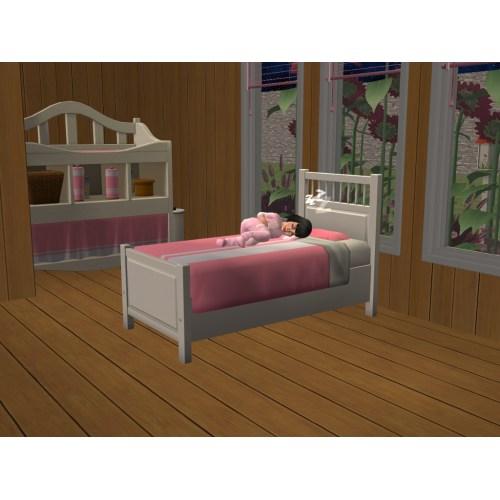 Medium Crop Of Toddler Beds For Girls