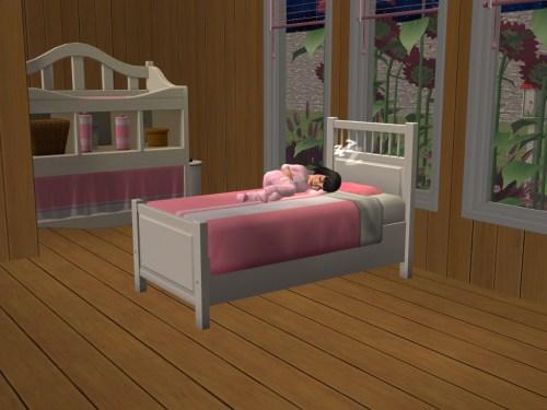 Medium Of Toddler Beds For Girls