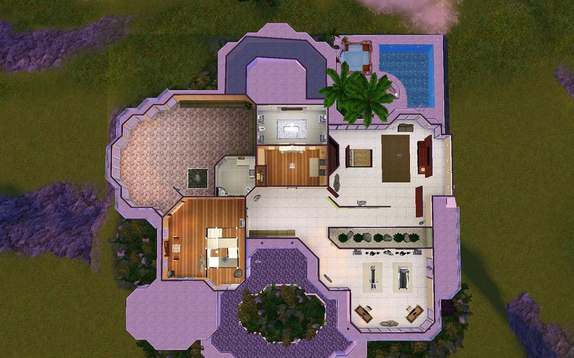 Fullsize Of Tony Stark House