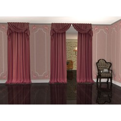 Small Crop Of Sims 4 Curtains