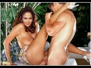 jennifer lopez porn butt