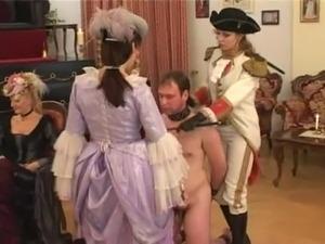 femdom tease