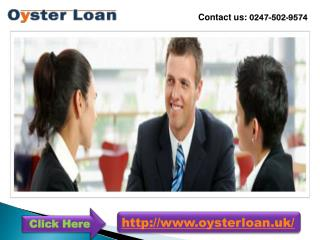PPT - Instant Loan For Unemployed For Funding The Important Desire Of Jobless People PowerPoint ...