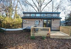 Small Of Tiny House Atlanta