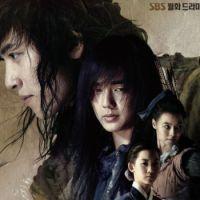 Warrior Baek Dong Soo - Episode 1