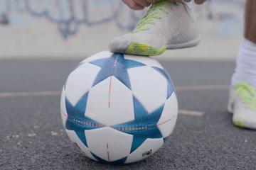 Intersport Fussball