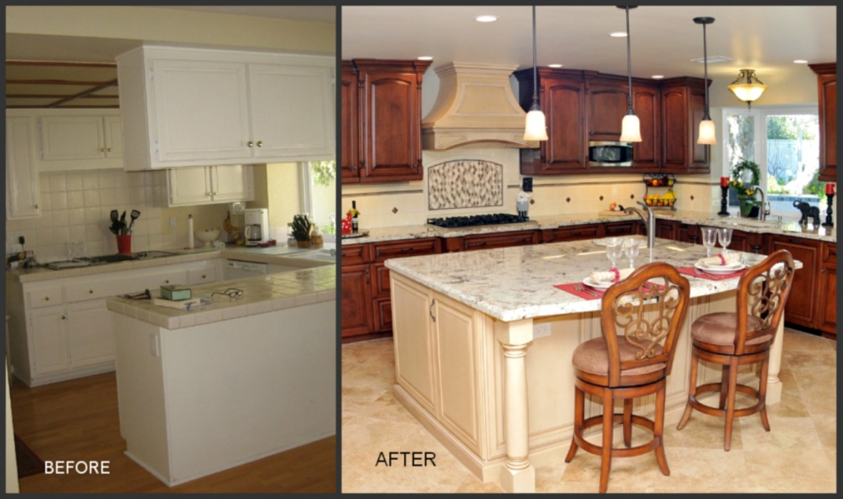 5 creative ideas for kitchen remodeling remodeling a kitchen remodel kitchen
