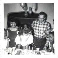 Thylias Fifth Birthday party