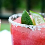 Pomegranate Margarita Recipe