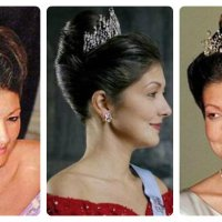 Tiara Time: the Alexandrine Drop Tiara