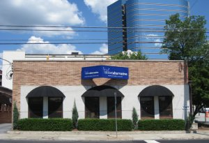 Our US Office at 1369 Spring Street in Atlanta