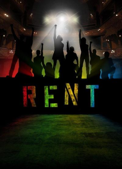 SoleStage Players Present RENT Tickets in New Hope, PA, United States