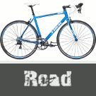 Road bike hire in Inverness