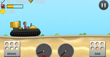 descarga Hill Climb Racing