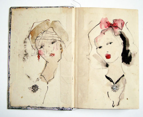 illustration by Bridget Davies