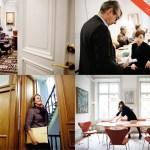 Bakom kulisserna på Sveriges största förlag
