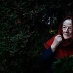 Margit Sandemo – Sagornas drottning