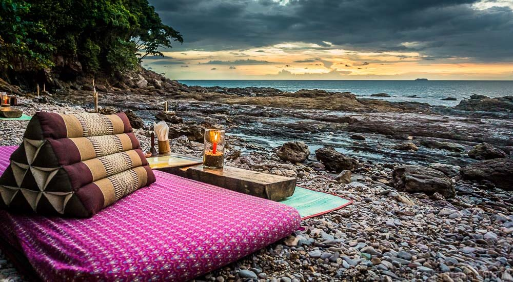 Unforgettable Things To Do In Koh Lanta Tieland To Thailand
