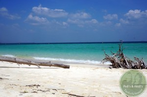 Thailand Poda Island