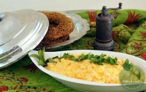 Havuç Ezmesi – Karottenjoghurt