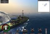 simulador de barcos