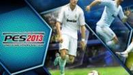 Pro Evolution 2013 Demo