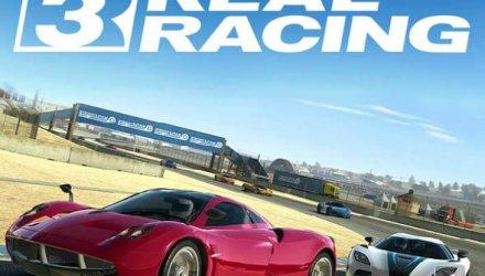 Se un piloto de verdad con Real Racing 3 1