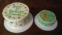 Small Of St Patricks Day Birthday