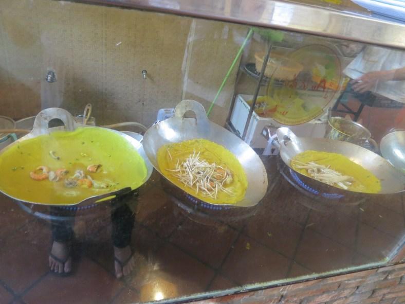 Vietnamese Pancake/ 越南餅