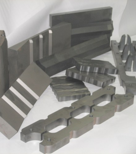 Molds & Mold Parts