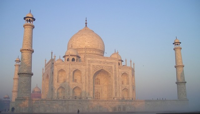 India Abandons Asphalt