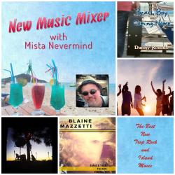 new music mixer