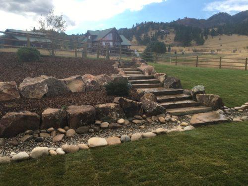Medium Of Rural Landscape Design
