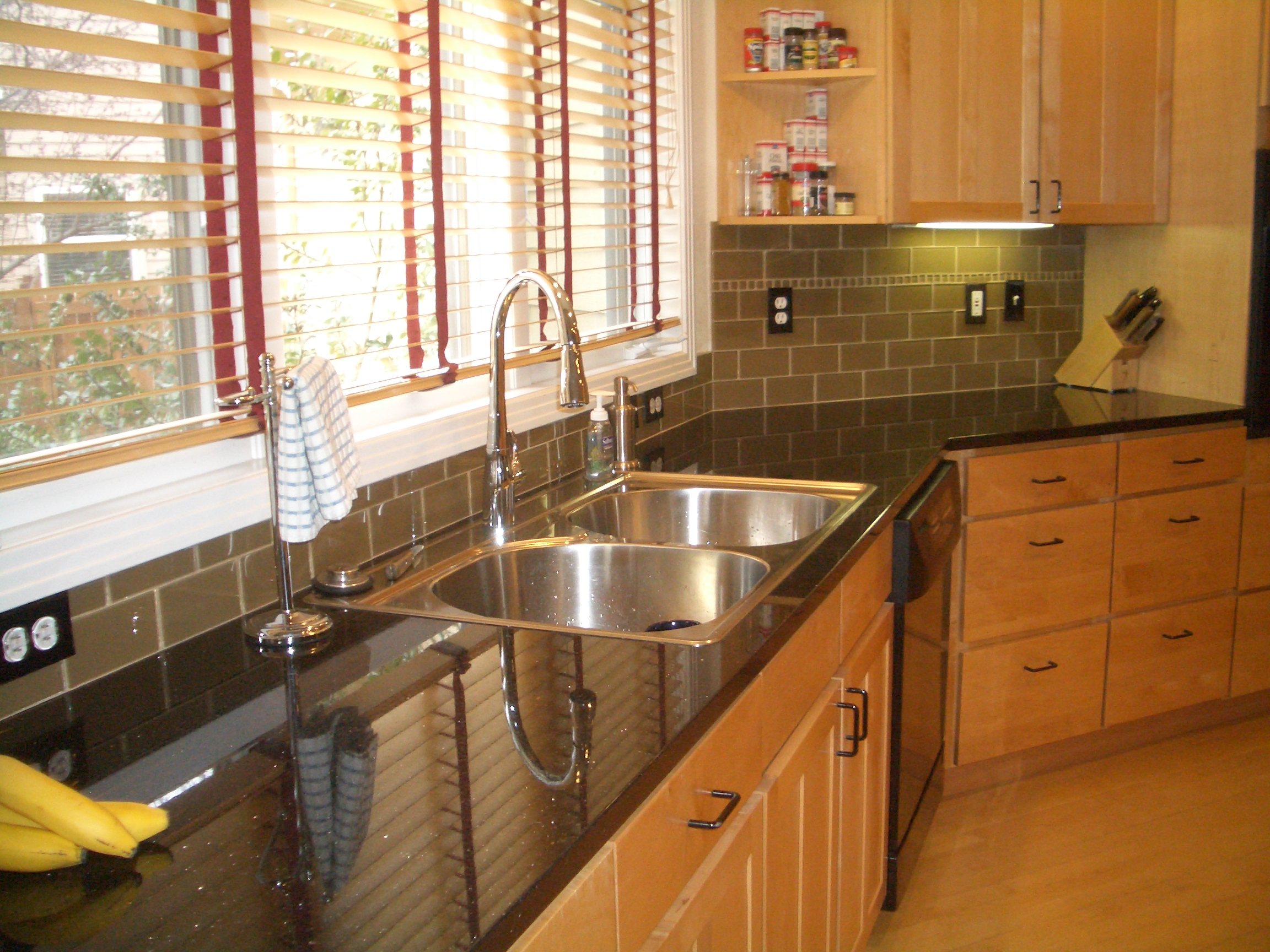 glass tile kitchen backsplash special glass tile kitchen backsplash