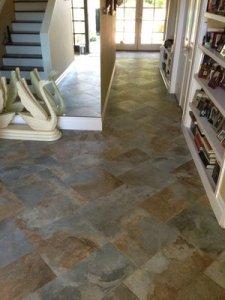 Versailles Oxido Flooring