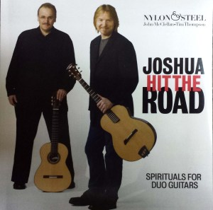 Joshua Hit The Road - Cover-For-Web
