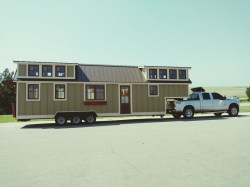 Small Of Tiny House Trailers