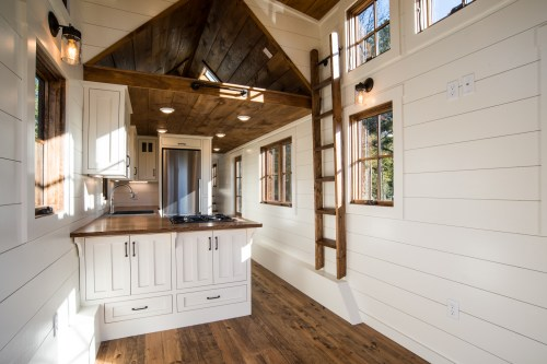 Medium Of Timbercraft Tiny Homes