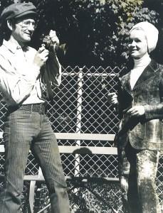 Debbie Reynolds, 1973
