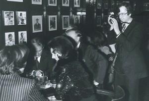 Jacqueline Onassis, 1976