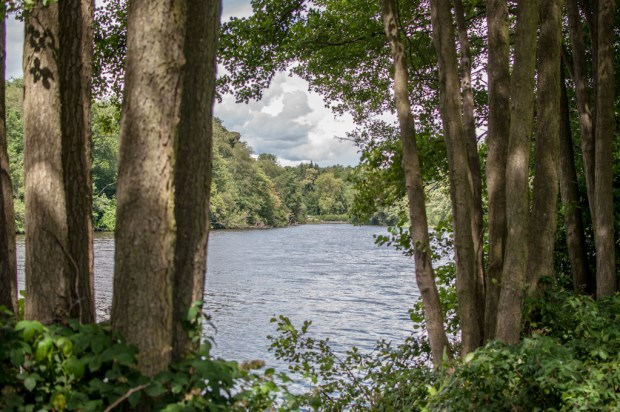 Virginia Water Lake
