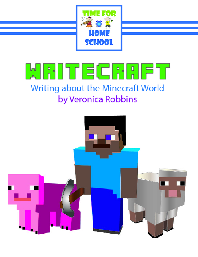 WriteCraft: Writing About the Minecraft World