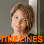 Erica Castner and Bill Conrad on Timelines