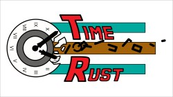 Time Rust - Logo YouTube