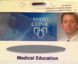 Mayo ID