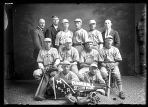 Second_Ward_baseball_team